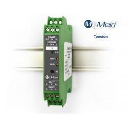 Conditioner Rail Din ME520-U