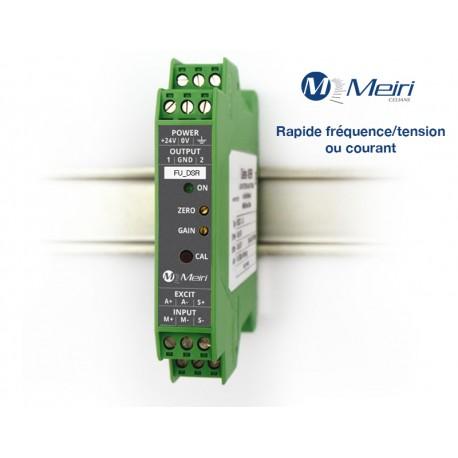 Conditionneur Rail Din ME520-FU_DSR