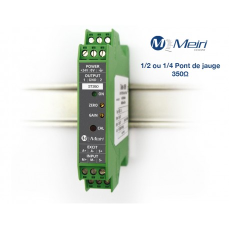 Conditionneur Rail Din ME520-ST350