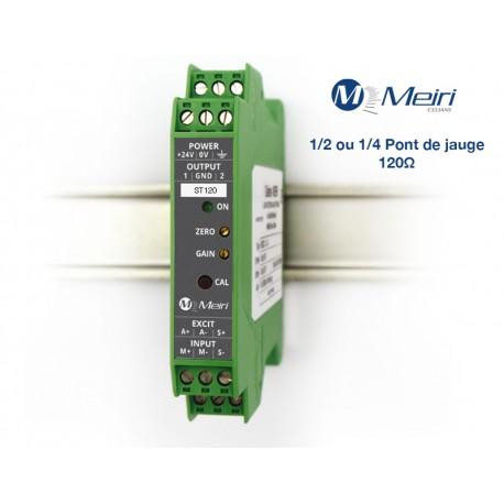 Conditionneur Rail Din ME520-ST120