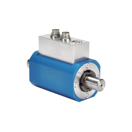 Torque sensor with dual-range-option - CR7